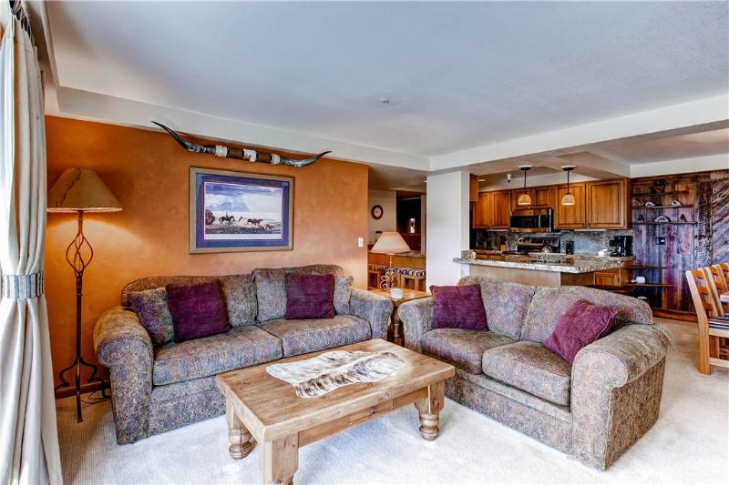 Torian Plaza 702 - Image 1 - Steamboat Springs - rentals