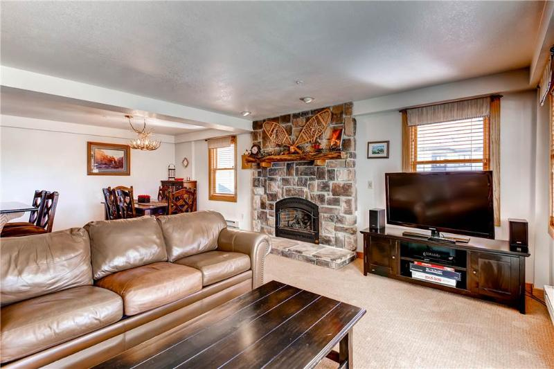 Torian Plaza 705 - Image 1 - Steamboat Springs - rentals
