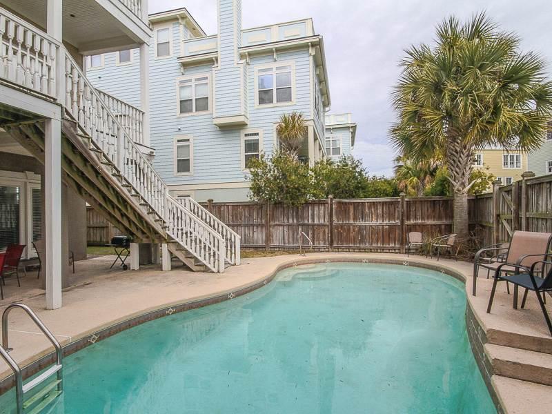 Carolina Boulevard 1002 - Image 1 - Isle of Palms - rentals