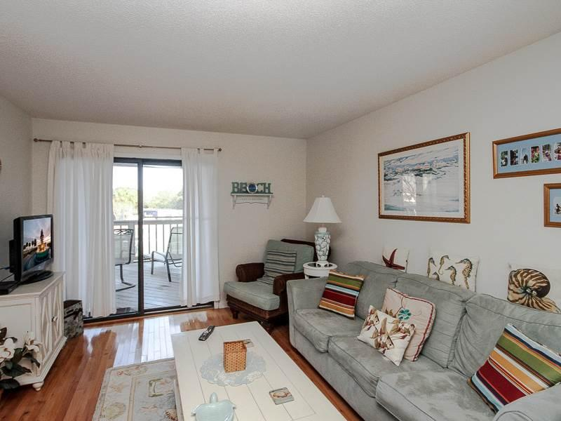 Courtside 1629 - Image 1 - Seabrook Island - rentals