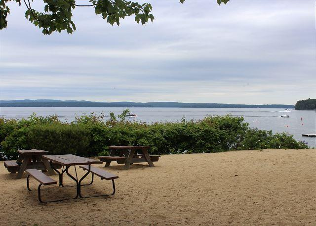 Gunstock Acres Shared Beach - Gunstock Acres with Beach Access (MUL37Bf) - Gilford - rentals