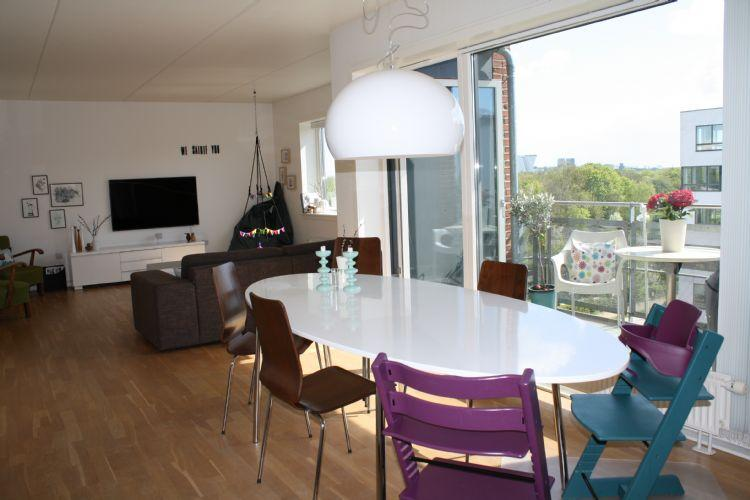 Axel Heides Gade Apartment - Modern and family-friendly Copenhagen apartment - Copenhagen - rentals