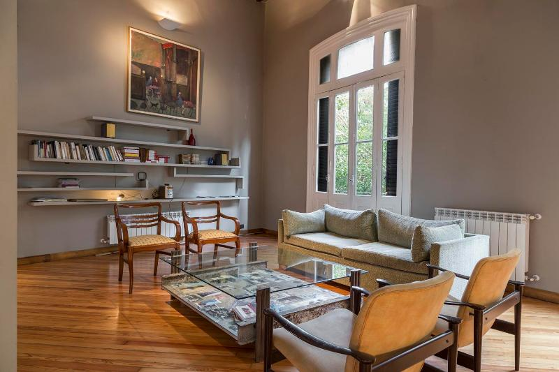 2 Bedroom Duplex in Palermo Soho - Image 1 - Buenos Aires - rentals