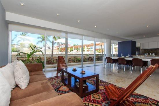 Condos for rent Playa del Carmen - Open plan design - Magia Garden Paradise - Magia Garden Paradise - Playa del Carmen - rentals