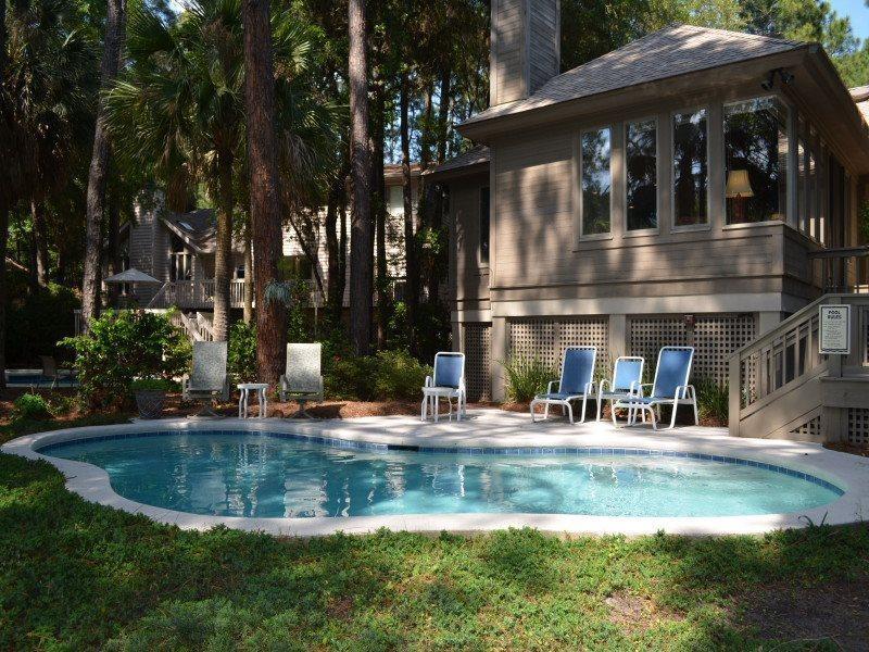 167 Mooring Buoy - 5 bedroom Palmetto Dunes Vacation Home Rental - 167 Mooring Buoy - Hilton Head - rentals
