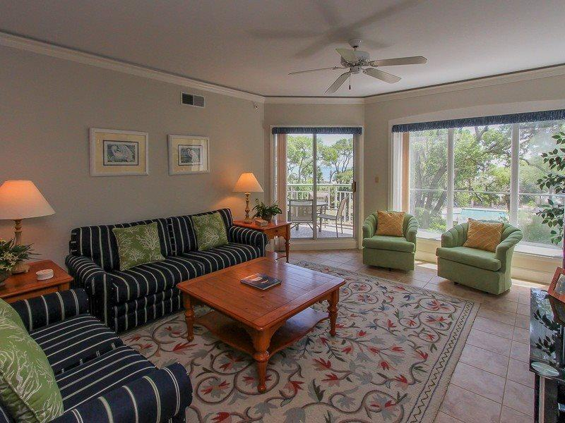 301 Windsor Place - Image 1 - Palmetto Dunes - rentals
