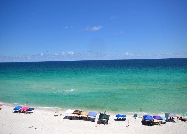 Sans Souci 505 - Image 1 - Pensacola Beach - rentals