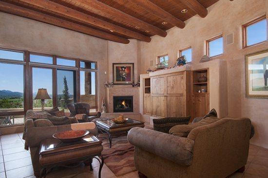 Living Room - Vista de Santa Fe - Santa Fe - rentals