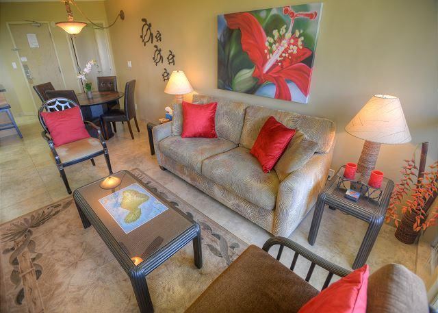 Modern and Completely Renovated Top-Rated Two-Bedroom Condo - Image 1 - Kihei - rentals