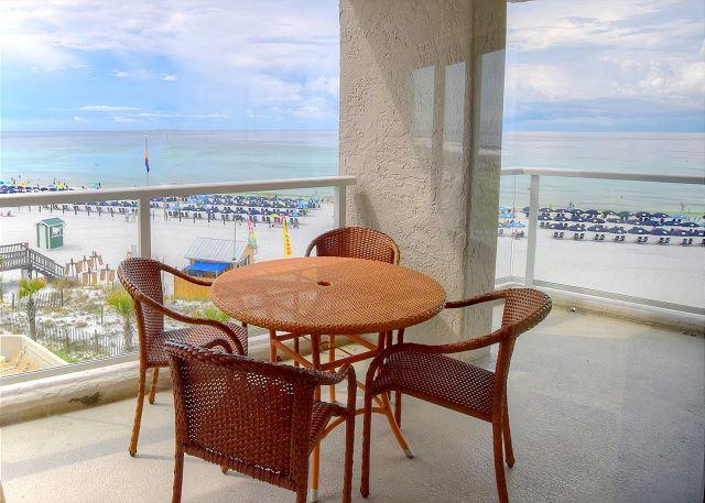 Vacation at the 'Emerald Coast Hideaway' 20% Off week of June 10 - Image 1 - Sandestin - rentals