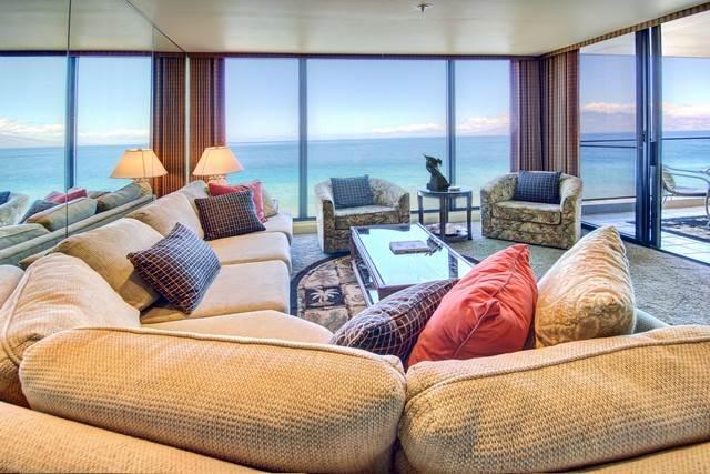 Mahana Resort #1104 - Image 1 - Lahaina - rentals