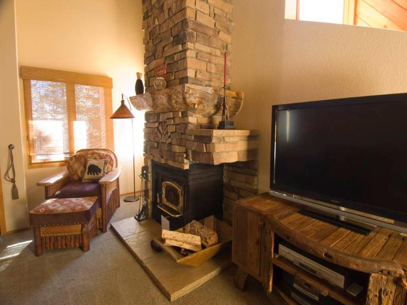 #476 Snowcreek Road - Image 1 - Mammoth Lakes - rentals