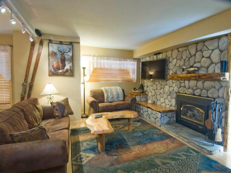 #571 Golden Creek - Image 1 - Mammoth Lakes - rentals