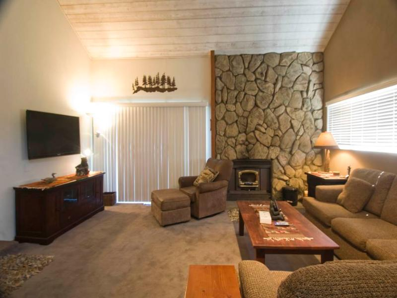 #624 Golden Creek Road - Image 1 - Mammoth Lakes - rentals