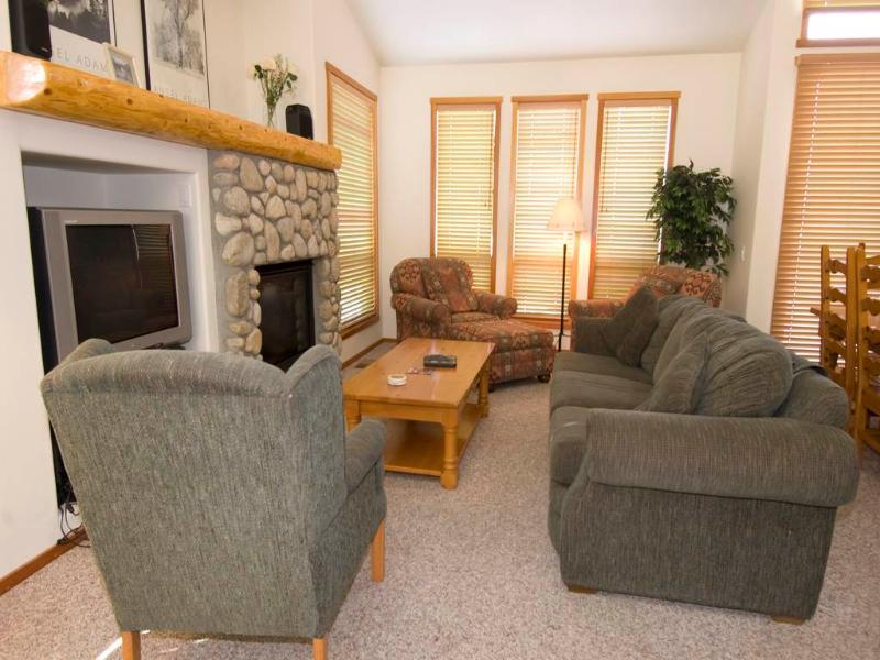 #988 Fairway Circle - Image 1 - Mammoth Lakes - rentals