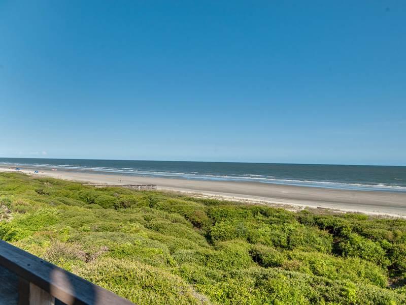 Windswept 4309 - Image 1 - Kiawah Island - rentals