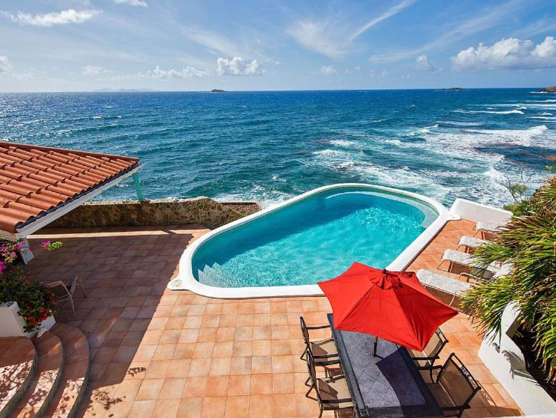 - Sea Watch - STM - Dawn Beach - rentals