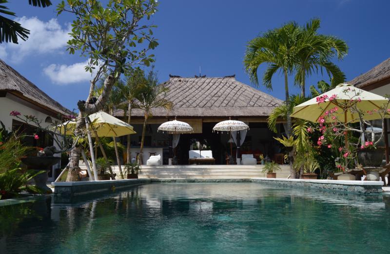 Villa Tibu Indah, Canggu - Bali - Image 1 - Canggu - rentals