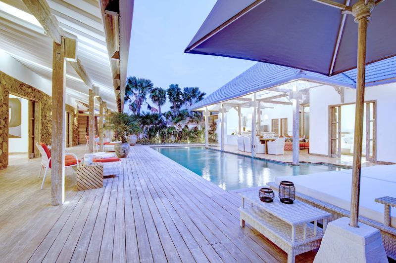 Yang Tao II 4BR Luxury Villa, Large Pool-Kerobokan - Image 1 - Kerobokan - rentals