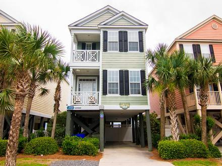 Family Traditions - Image 1 - Surfside Beach - rentals