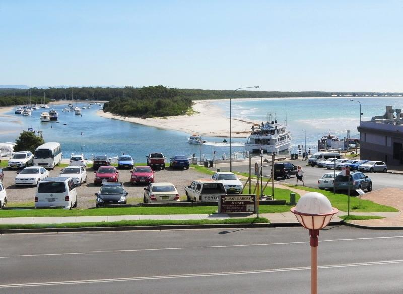 Stunning view from balcony - Jervis Bay Vista - Huskisson - rentals