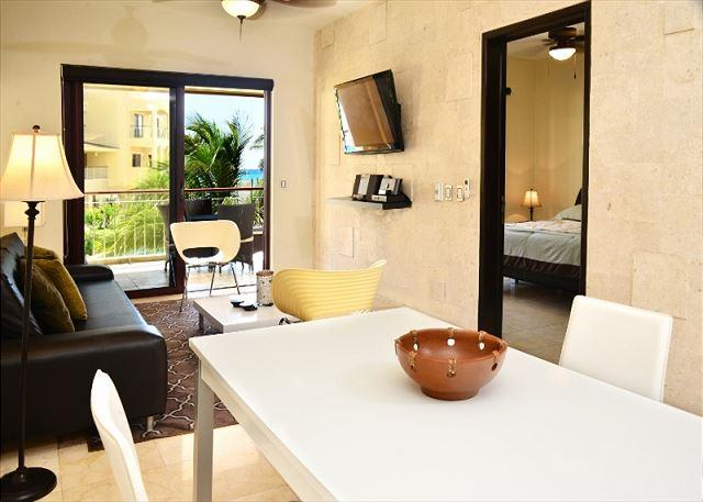 Beautiful Ocean View! Relax in style! (EFR204) - Image 1 - Playa del Carmen - rentals