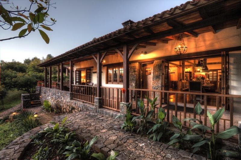 Casa Mariposa San Sebastián Del Oeste Rustic Cabin - Image 1 - San Sebastian del Oeste - rentals