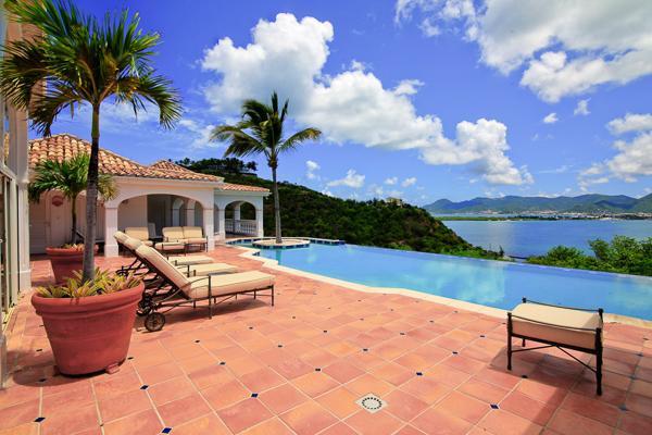 None PIE ALZ - Image 1 - Saint Martin-Sint Maarten - rentals