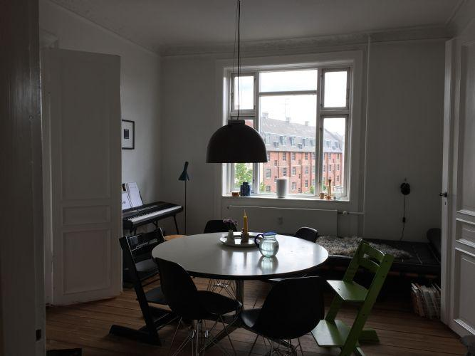 Soender Boulevard Apartment - Well maintained Copenhagen apartment near central st - Copenhagen - rentals