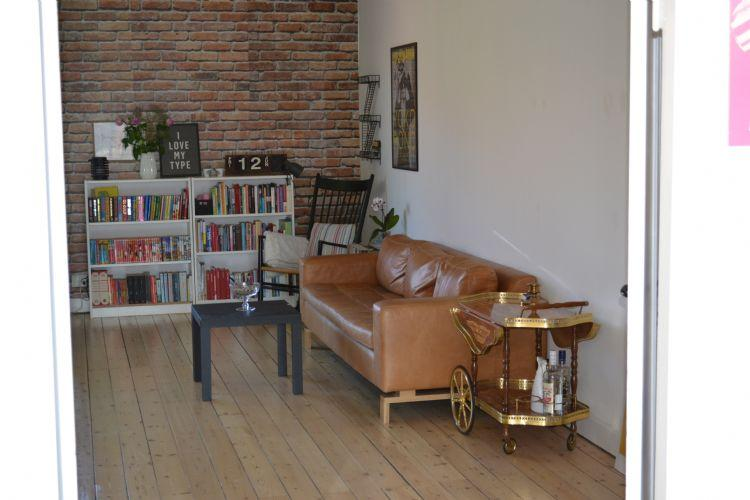 Hostrups Have Apartment - Stylish and nice Copenhagen apartment at Frederiksberg - Copenhagen - rentals