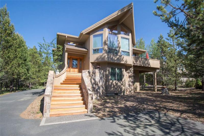 1 Cottonwood Lane - Image 1 - Sunriver - rentals