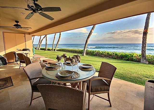 Lanai - 150-3 Superior Oceanfront Gold Coast Location - Lahaina - rentals