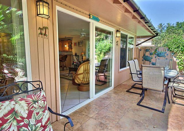 Spacious Townhome Near Pool and Ocean. - Image 1 - Lahaina - rentals