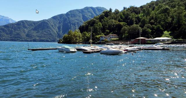 LAKE COMO - LENNO - Semidetached house to rent - Lenno Villa - Lenno - rentals