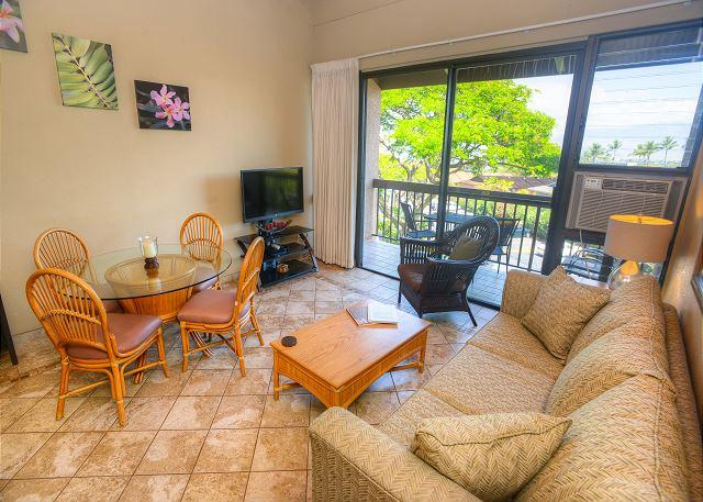 Renovated 2 Bedroom Maui Vista Condo Close to Beach! - Image 1 - Kihei - rentals