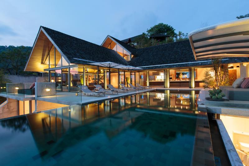 Villa Saengootsa at Samsara - Image 1 - Kamala - rentals