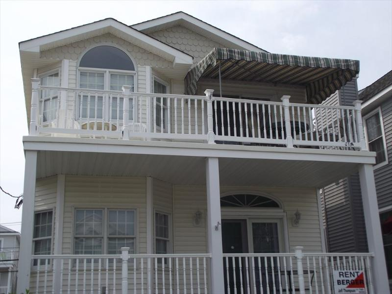 3114 Asbury Ave. 2nd Flr. 126429 - Image 1 - Ocean City - rentals