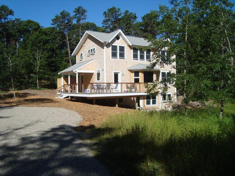 66 Pleasant Point Brand New - 66 Pleasant Point Road 114770 - Wellfleet - rentals