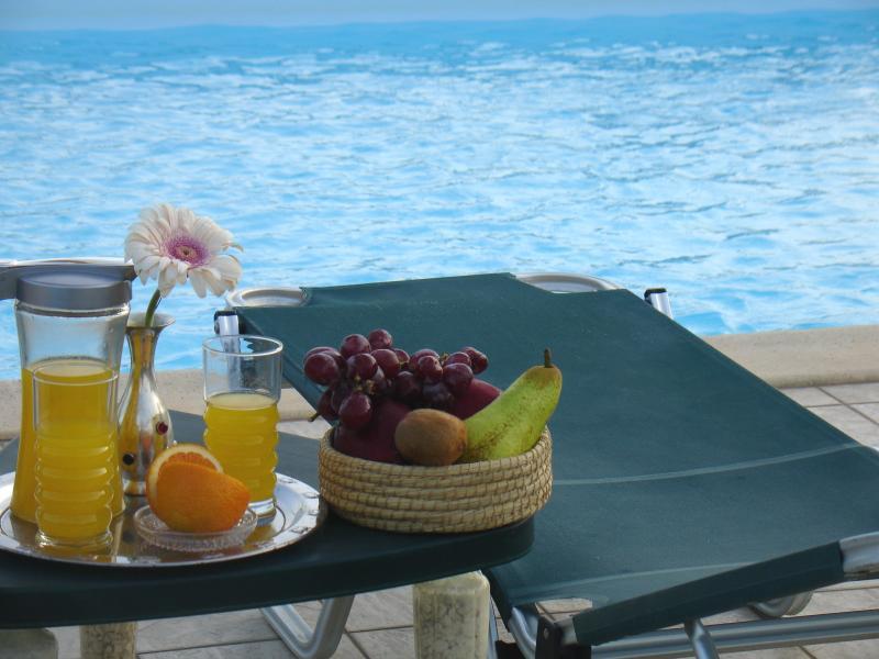 Monambeles Villas - Image 1 - Argostolion - rentals