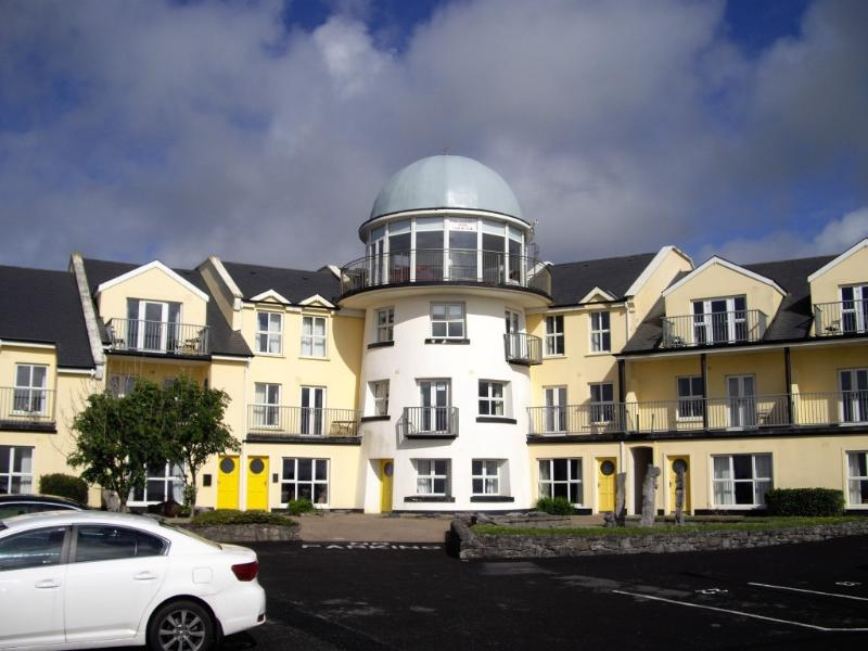 Ireland West On Atlantic Coast Enniscrone Sligo - Image 1 - Sligo - rentals