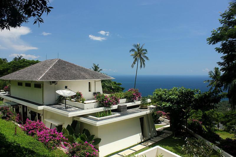 - Villa Cantik - Lombok - Mangsit - rentals