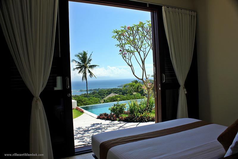 Villa Cantik - Lombok - Image 1 - Mangsit - rentals