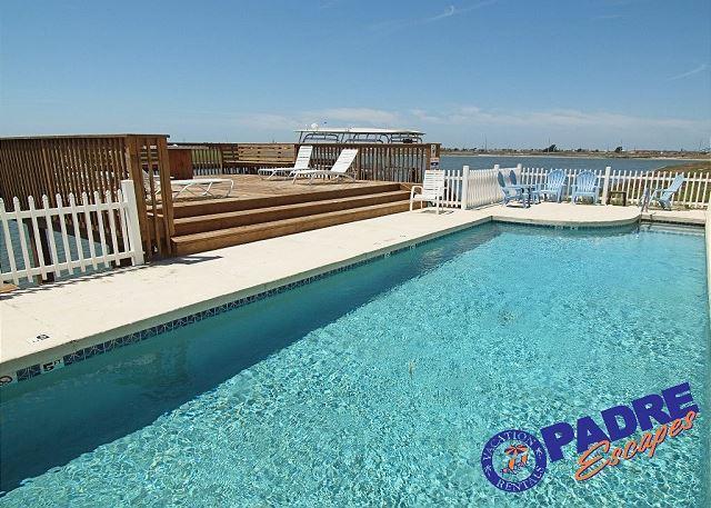 Your Coastal Dream Vacation Home has come True! - Image 1 - Corpus Christi - rentals