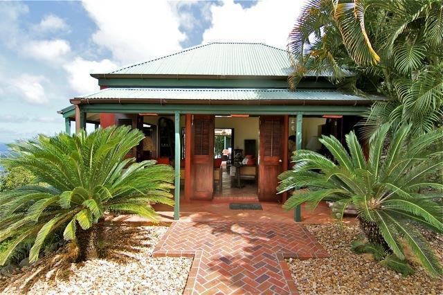 Welcome to Villa Towanda! - Villa Towanda,  Belmont Estates Tortola - Tortola - rentals