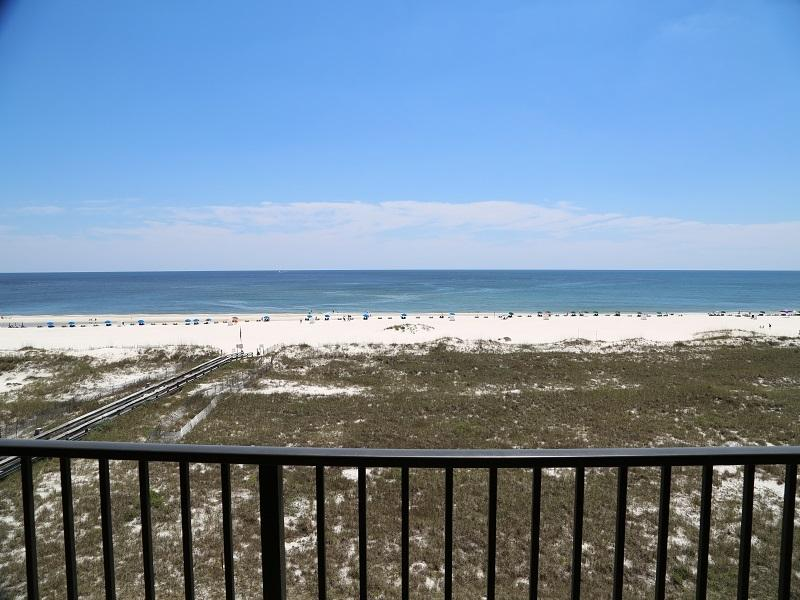 Phoenix VII - 503 Gulf Front - Image 1 - Orange Beach - rentals