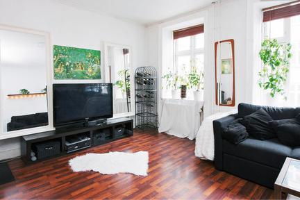 Luxurios and Cosy Apartment in the Heart of Copenhagen - 5517 - Image 1 - Copenhagen - rentals