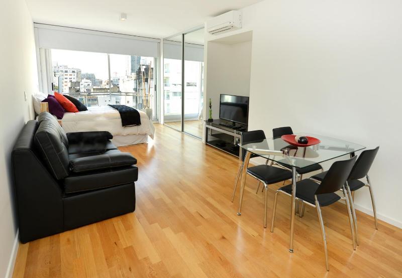 Cozy Studio Apartment in Palermo Soho - Image 1 - Buenos Aires - rentals