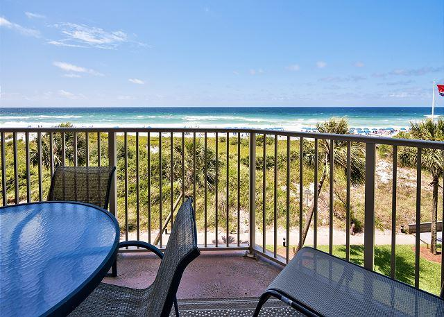 Beach Manor @ Tops'L  - 312 - 72363 - Image 1 - Miramar Beach - rentals
