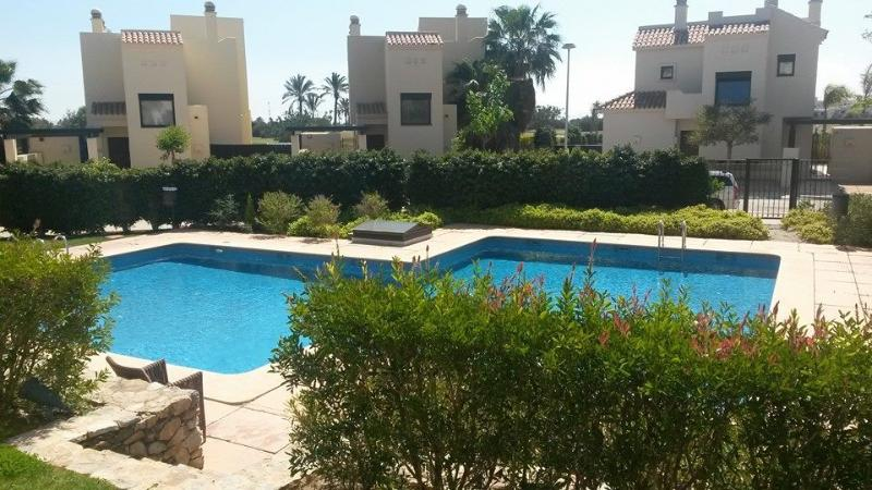 Roda Golf Town House Phase 3 with wifi - Image 1 - Los Alcazares - rentals