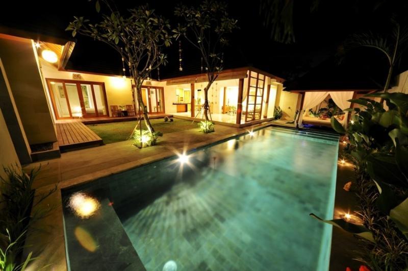 Neil, Luxury 3BR villa, Seminyak - Image 1 - Seminyak - rentals